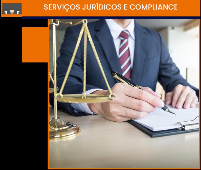 EMASFI - Serviços Jurídicos e Compliance