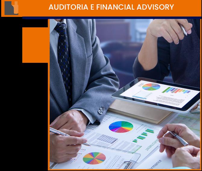 EMASFI - Auditoria tributária e financial advisory