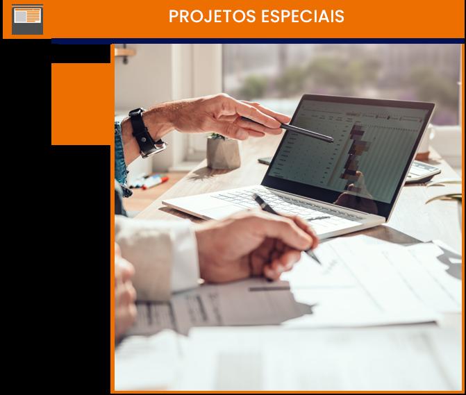 EMASFI - Projetos especiais